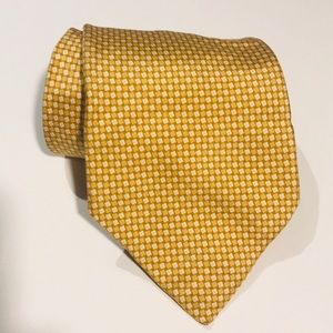 Tommy Hilfiger 100% Silk Men's Tie
